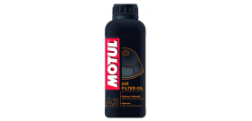 Oro filtro alyva MOTUL Air Filter oil 1l